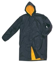 "Swimzee.com - ""The Original"" Custom Swim Parka"