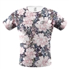 Swimzee.com - Secret Garden Performance Shirt