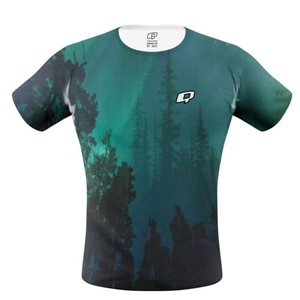 Swimzee.com - Northern Lights Performance Shirt