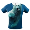 Swimzee.com - Polar Plunge Performance Shirt