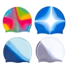 Swimzee.com - Silicone Print Caps - Select Your Assortment