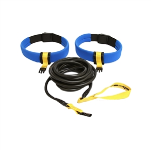 Swimzee.com - StrechCordz® Long Belt Slider Quick Connect