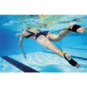 Swimzee.com - StrechCordz® Kick Trainer