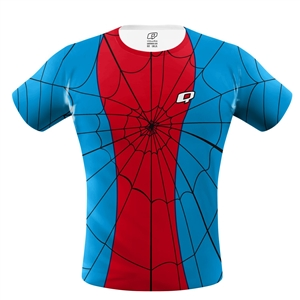 Swimzee.com - Spider Swimmer 2.0 Performance Shirt